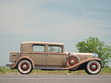 Chrysler CG Imperial Sedan 1931 wallpapers