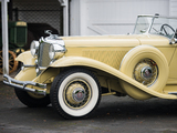 Chrysler Imperial Dual Cowl Phaeton by LeBaron (CG) 1931 wallpapers