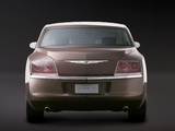 Chrysler Imperial Concept 2006 wallpapers
