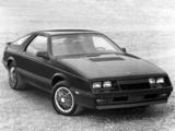 Chrysler Laser 1984–86 images