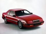 Chrysler LeBaron Coupe 1987–92 images