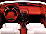 Chrysler LeBaron Premium Convertible 1987–92 pictures