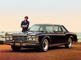 Images of Chrysler LeBaron Coupe 1978