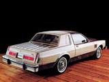 Photos of Chrysler LeBaron Salon LS Limited Coupe (FH-22) 1980