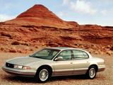Chrysler LHS 1994–97 images
