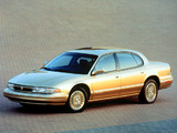 Chrysler LHS 1994–97 photos