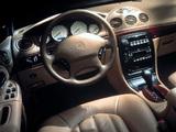 Chrysler LHS 1999–2001 images