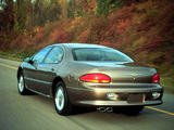 Chrysler LHS 1999–2001 wallpapers