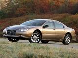 Images of Chrysler LHS 1999–2001