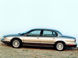 Pictures of Chrysler LHS 1994–97