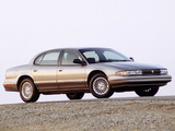 Chrysler LHS 1994–97 wallpapers