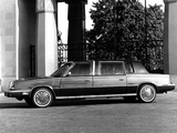 Chrysler Limousine 1983–86 pictures