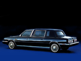Pictures of Chrysler Limousine 1983–86