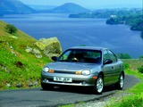 Chrysler Neon UK-spec 1994–99 images