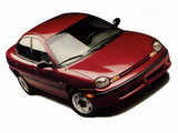 Chrysler Neon 1994–99 photos