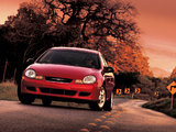 Chrysler Neon 1999–2003 photos