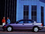 Photos of Chrysler Neon 1994–99
