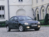 Photos of Chrysler Neon EU-spec 1999–2004