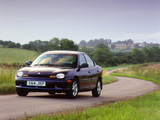 Pictures of Chrysler Neon UK-spec 1994–99