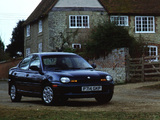 Chrysler Neon UK-spec 1994–99 wallpapers