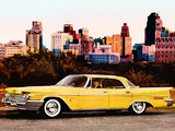 Chrysler New Yorker Hardtop Sedan 1959 pictures