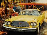 Chrysler New Yorker 4-door Sedan 1960 photos