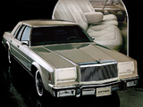 Chrysler New Yorker 1981 wallpapers