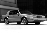 Chrysler New Yorker 1988–91 photos