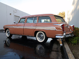 Images of Chrysler New Yorker Station Wagon 1955