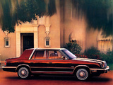Images of Chrysler New Yorker 1988–91