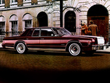Images of Chrysler New Yorker 1980