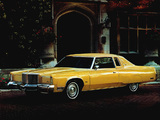 Photos of Chrysler New Yorker Brougham Hardtop Coupe 1976