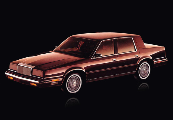 Photos Of Chrysler New Yorker Landau 1988 91