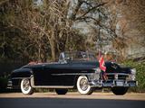 Photos of Chrysler New Yorker Convertible 1951