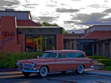 Photos of Chrysler New Yorker Station Wagon 1955