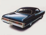 Photos of Chrysler New Yorker 2-door Hardtop 1971