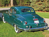 Pictures of Chrysler New Yorker Club Coupe 1948