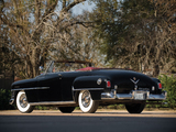 Pictures of Chrysler New Yorker Convertible 1951
