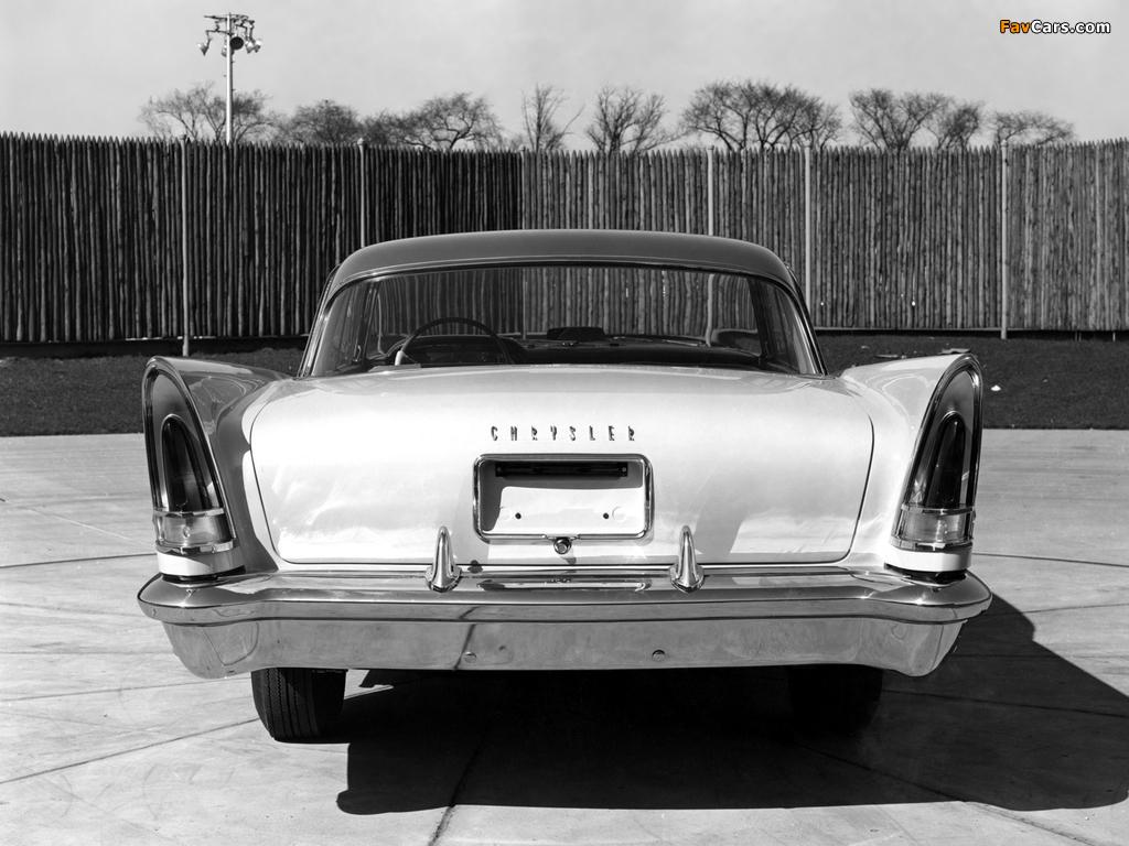 Pictures of Chrysler New Yorker Hardtop Sedan 1958 (1024 x 768)