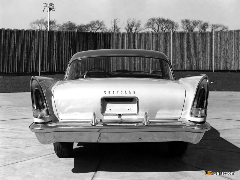 Pictures of Chrysler New Yorker Hardtop Sedan 1958 (800 x 600)