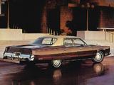Pictures of Chrysler New Yorker Brougham Hardtop Sedan 1976