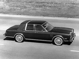 Pictures of Chrysler New Yorker Fifth Avenue Edition 1982