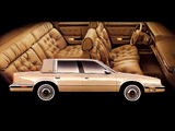 Pictures of Chrysler New Yorker Landau 1988–91