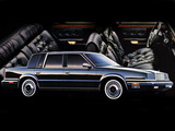 Pictures of Chrysler New Yorker 1988–91