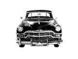 Chrysler New Yorker Sedan 1949 wallpapers