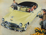 Chrysler New Yorker DeLuxe Newport Hardtop Coupe 1954 wallpapers