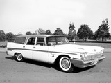 Chrysler New Yorker Town & Country 1959 wallpapers
