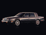 Chrysler New Yorker Landau 1988–91 wallpapers