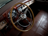 Chrysler New Yorker Town & Country Station Wagon 1953 wallpapers