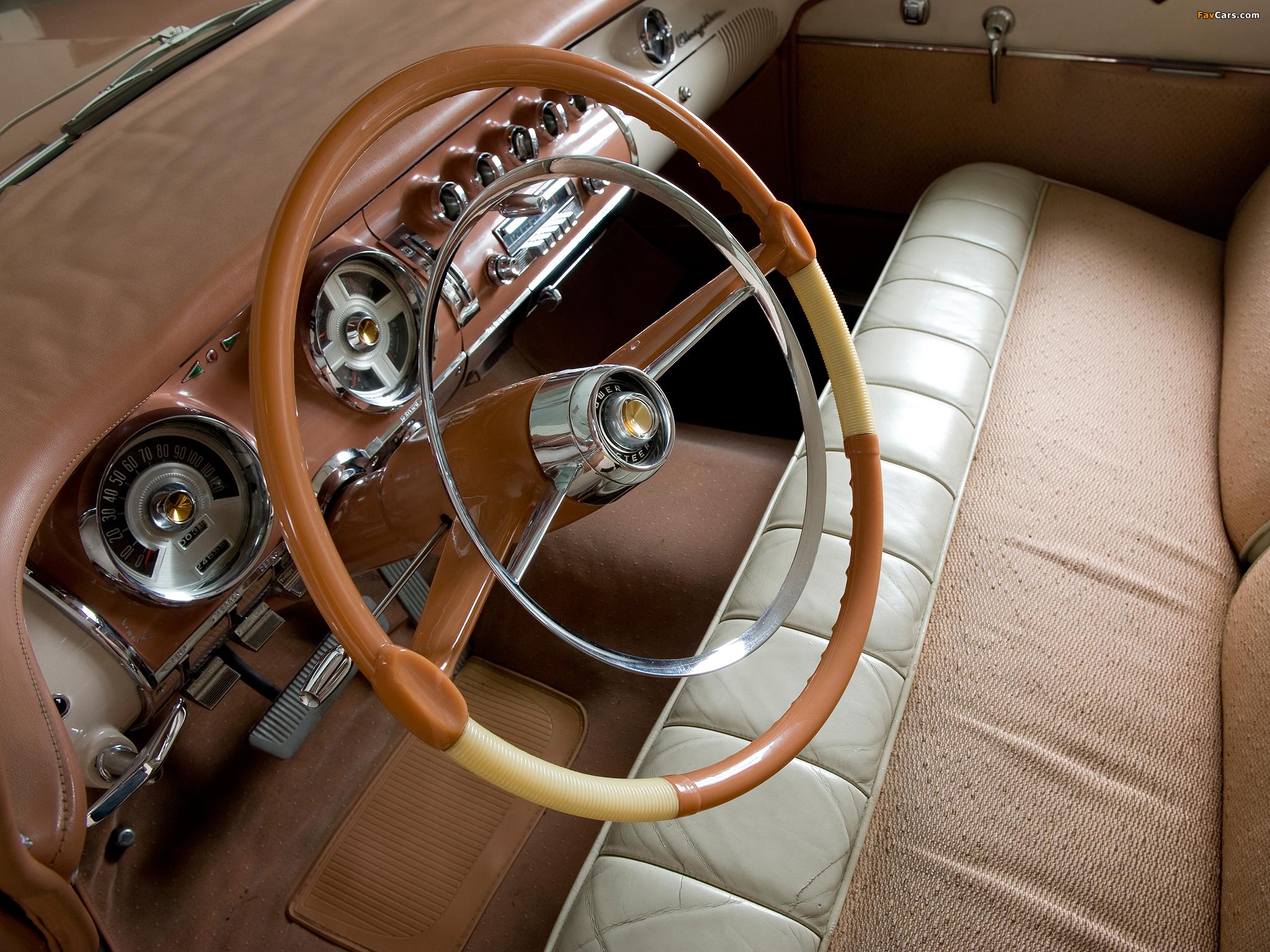 Chrysler New Yorker Newport Hardtop Coupe 1955–56 wallpapers (2048 x 1536)